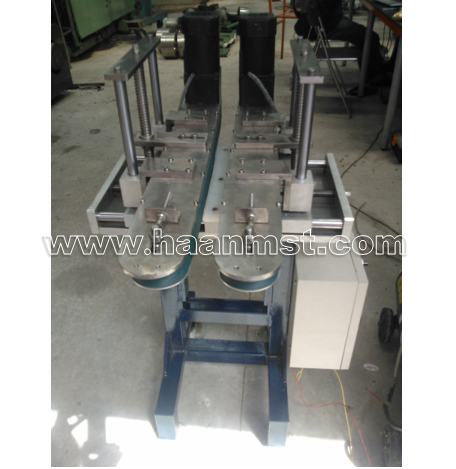 Side belt conveyor, băng tải side belt